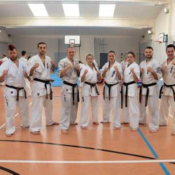 "Karatecy Randori Radomsko szlifowali formę na zgrupowaniu ""ARI"" Klub Karate Kyokushin"