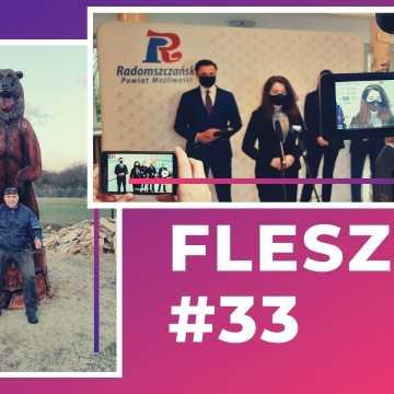 FLESZ Radomsko24.pl [16.04.2021]