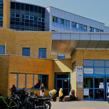 Szpital w Radomsku rozbuduje instalację tlenową
