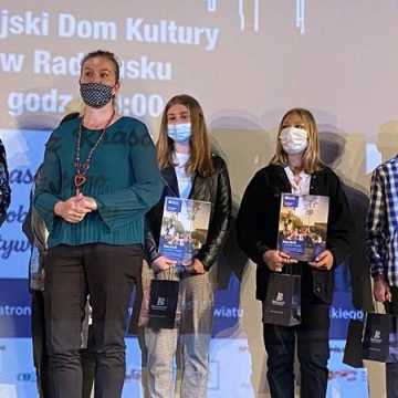 Radomsko zdało angielski! Laureaci odebrali certyfikaty