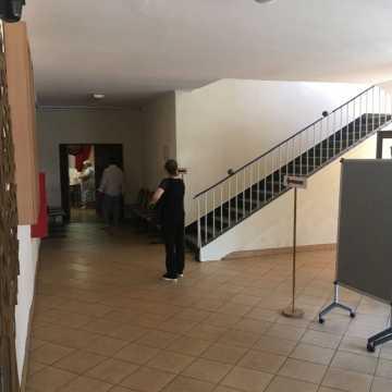 Wybory prezydenckie. Frekwencja w Radomsku do godz. 17.00 - 46,29%