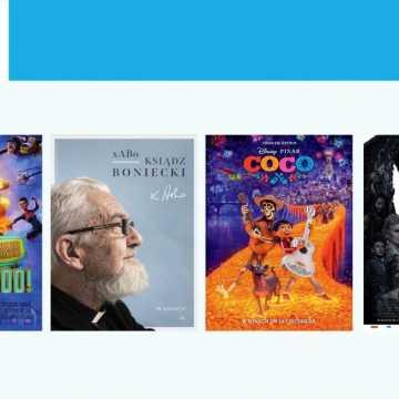 Kino MDK zaprasza. Repertuar od 21 do 27 sierpnia