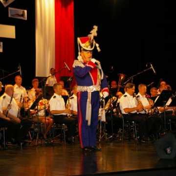 Reprezentacyjny zespół Wojska Polskiego wystąpił w MDK w Radomsku