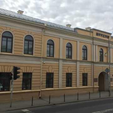 Muzeum zamknięte