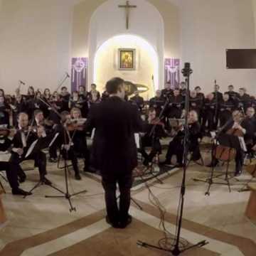 """""""Moniuszkowcy"""" na Cantio Lodziensis 2020"""