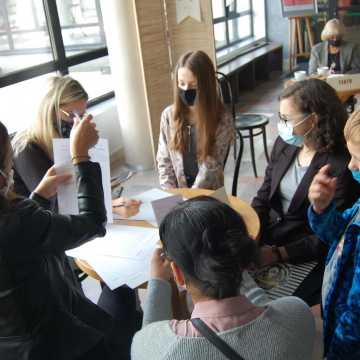 Dzień Otwarty w Miejskim Domu Kultury w Radomsku