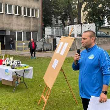 Grali o Puchar Dyrektora MOSiR w Radomsku. Gomunice najlepsze