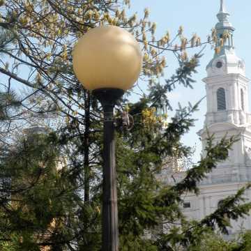 Miasto zaciągnie ponad 3 mln złotych kredytu na wymianę latarni ulicznych