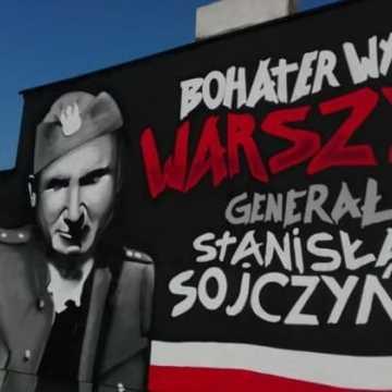 Pojadą śladami Warszyca