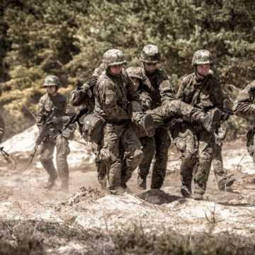 Rusza nabór do Łódzkiej Brygady OT