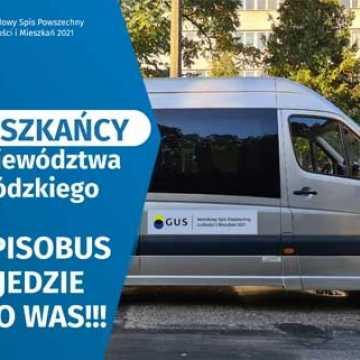 Spisobus przyjedzie do Gomunic