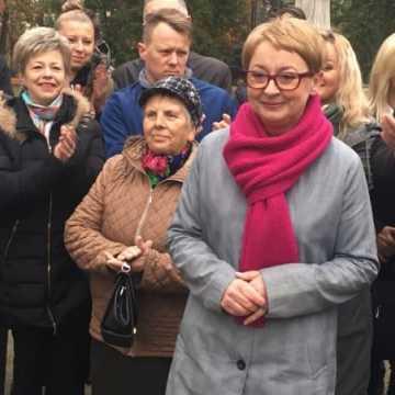 """Wioletta Pal - """"Jestem gwarantem zmian w Radomsku"""""""