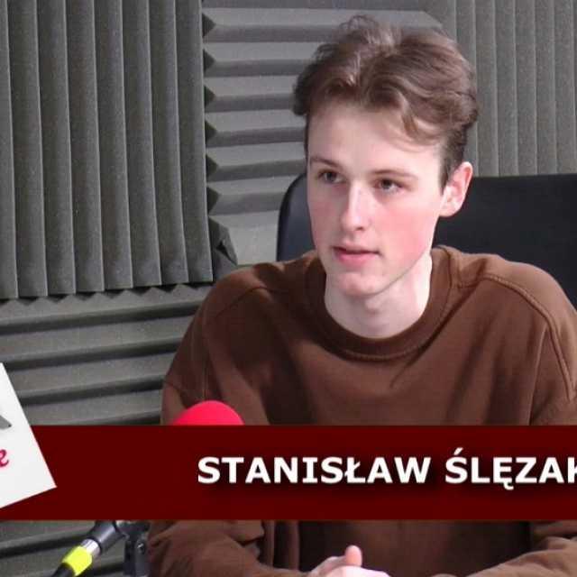 """Staszczyk niezależnie """"Introwersje"""" to piosenka trochę o mnie"""