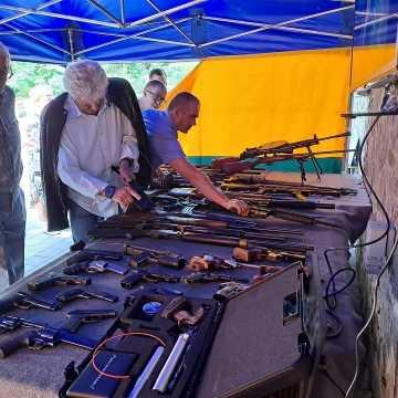 """""""10-tka"""" organizuje okolicznościowy trening strzelecki"""