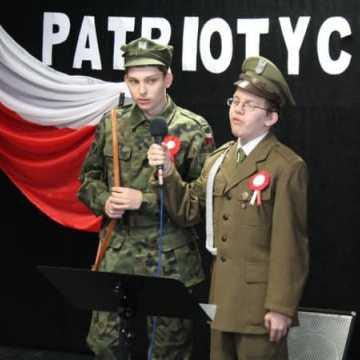 Patriotyzm przez śpiew
