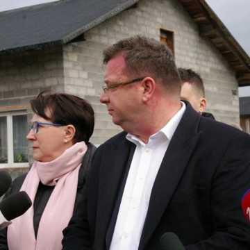 Wiceminister sprawiedliwości liczy na refleksję sądu i zmianę wyroku o odebraniu 11 dzieci