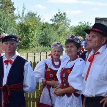 Ludowe przyśpiewki zabrzmiały w Chacie Tatarskiej
