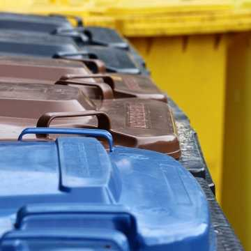 Kamieńsk: nowe stawki za odbiór odpadów