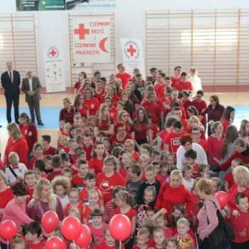 Światowy Dzień Czerwonego Krzyża i Czerwonego Półksiężyca w Radomsku