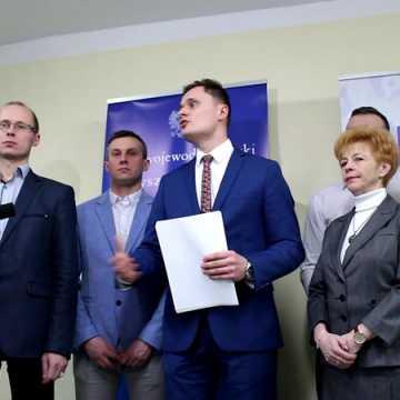 Wicewojewoda łódzki zachęca do głosowania na Andrzeja Dudę