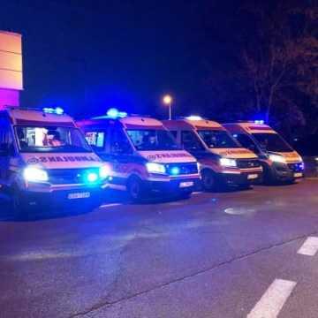 Szpital w Radomsku przejął ratownictwo medyczne