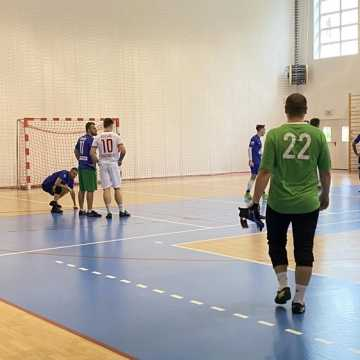 Charytatywny turniej piłkarski dla Rafała Koprowskiego