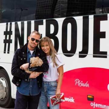 Joanna Przetakiewicz ruszyła w Polskę. W środę odwiedzi Radomsko