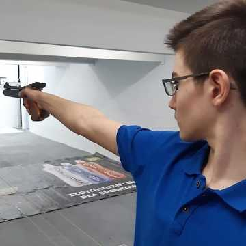 Sukcesy młodych strzelców