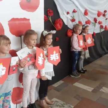 Patriotyczny Poranek Filmowy w MDK Radomsko
