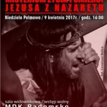 Misterium Życia i Śmierci Jezusa z Nazaretu
