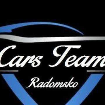 Mega Spot Cars Team Radomsko