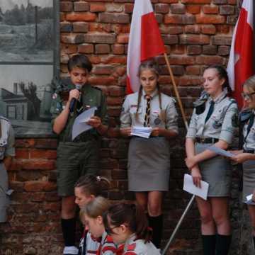W Muzeum Regionalnym w Radomsku zabrzmiały piosenki i recytacje powstańcze