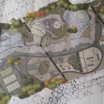 Parku rekreacyjnego na Gliniankach nie będzie