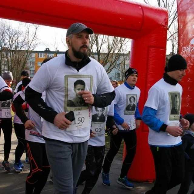 Bieg Tropem Wilczym 2021 w Radomsku został przeniesiony