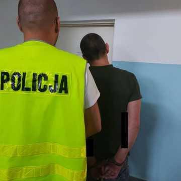 Mieszkaniec Bełchatowa ukradł rowery i telefon