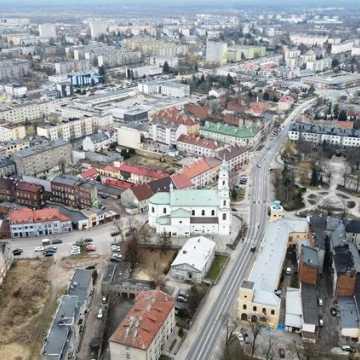 Rewitalizacja Radomska. W piątek konsultacje online z udziałem ekspertów