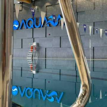 """Otwarcie kompleksu """"Aquara"""" już w piątek. Zobacz program imprezy"""