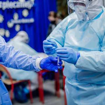 W Łódzkiem są 393 nowe zakażenia koronawirusem, w pow. radomszczańskim - 8