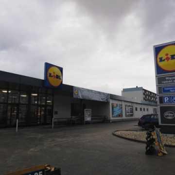 Otwarcie sklepu Lidl w Radomsku