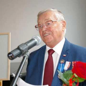 """W Radomsku upamiętniono 40-lecie powstania """"Solidarności"""""""