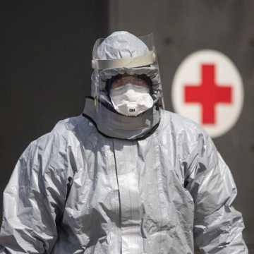 Komunikat szpitala w Radomsku o zakażonych koronawirusem przebywających w placówce