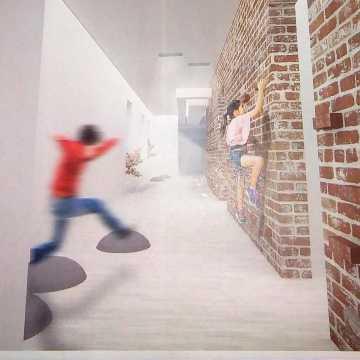 Brak porozumienia w sprawie projektu wstrzymał remont piwnic MDK w Radomsku
