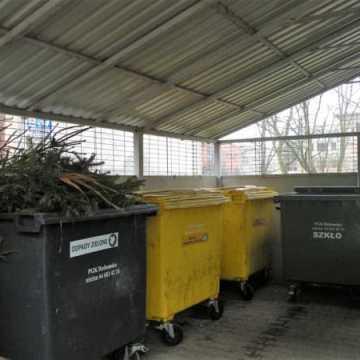 RSM przypomina o segregowaniu śmieci