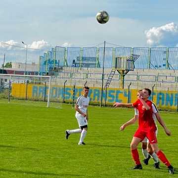 II liga juniorów młodszych: Sporting Radomsko - Widzew Łódź 3:2