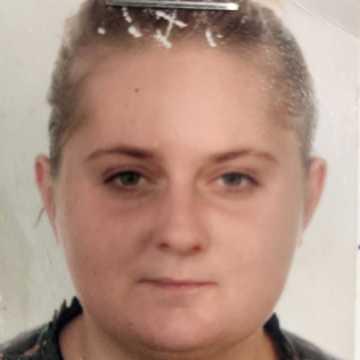 Policjanci poszukują Patrycji Zielińskiej. Kobieta zaginęła w ubiegłym roku
