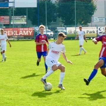 Sporting Radomsko zdemolował KKS Koluszki