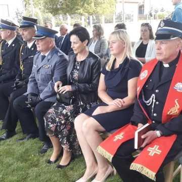 Strażacy OSP w Kodrębie mają nowy wóz bojowy
