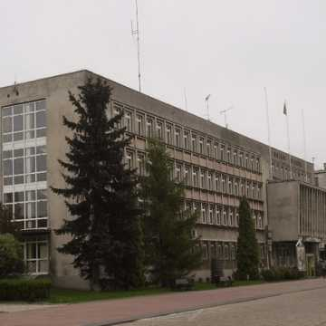 Urząd Miasta Radomska nieczynny w Wigilię