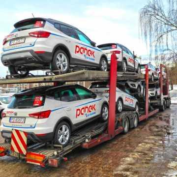 PANEK CarSharing wprowadza nowe samochody ulubionego modelu Użytkowników!