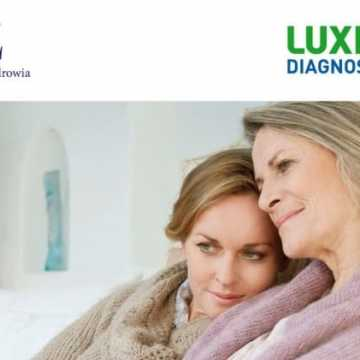 Bezpłatne badania mammograficzne na terenie powiatu radomszczańskiego